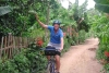 Biking from Hue to Hoi An