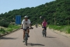 Biking from Hoi An To Hue on Ho Chi Minh Trail