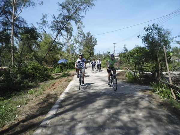 Hoi An Cycle Tours