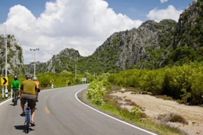 Tour 1 Cycling 12 days/11 nights from Ho Chi Minh City to Ha Noi