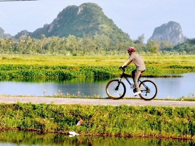 Tour 7 Cycling 6 days/ 5 nights from Nha Trang to Hue